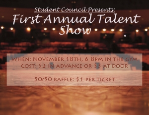 talent-show-poster